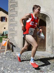 Sprint, Rémy Steinegger