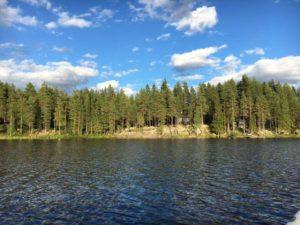 Hulppojärvi (by Pascal Buchs)
